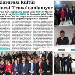 23.11.2017 CANAKKALE HEDEF
